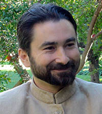 Pir Zia Inayat-Khan photo